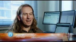 Forex Trading - 3Sat Doku - Devisenhandel im Millisekundentakt per PC