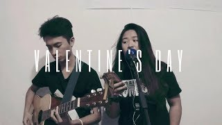 LANY - Valentine's Day (Cover) // Y ARA