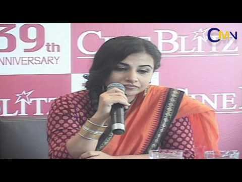 Vidya Balan : Favorite Madhuri Dixit Song Athra Baras Ki Kawari...