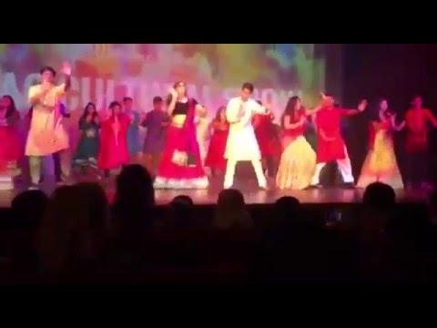 Laung Da Lashkara And Kar Gayi Chull Dance