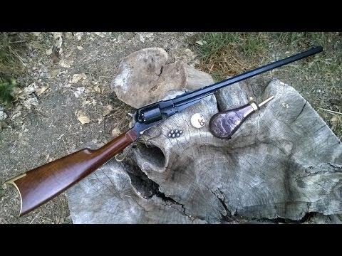 Remington Revolving Rifle: Loading and Shooting Remington's First Repeating Rifle