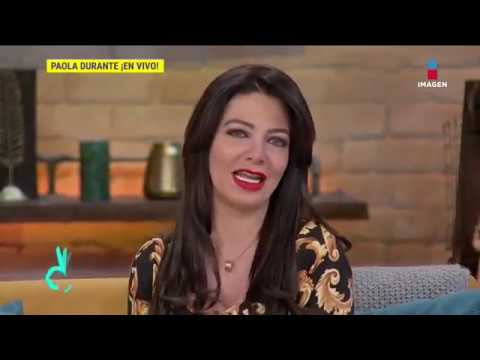 ¡Paola Durante estuvo a punto de morir por una cirugía plástica! | De Primera Mano