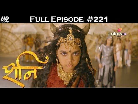 Shani - 11th September 2017 - शनि - Full Episode thumbnail