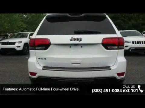 2016 Jeep Grand Cherokee Limited - Kelly Car - Emmaus, PA...