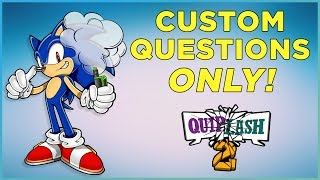 "Polygon Presents: ""Sonic Will Finally Vape"" — Let's Play JACKBOX: Fan Questions Only!"