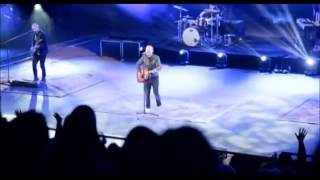 Watch Chris Tomlin Burning Lights video