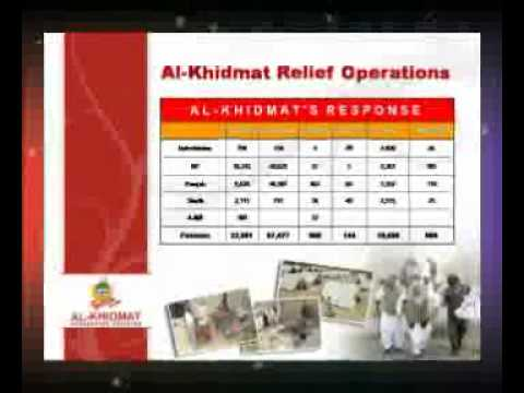 Al-Khidmat Rehabilitation Programme for Flood Victims in Pakistan.swf
