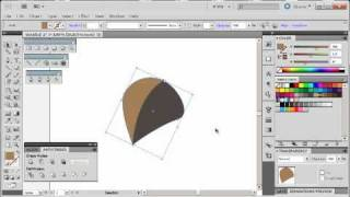 Adobe Illustrator CS5 Tutorials