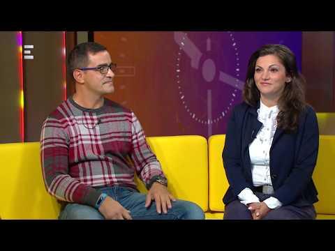 Talpfájástól az amputációig - Alföldi Melinda, Baricz Dezső - ECHO TV