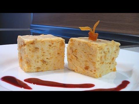 Самбук из кураги . Очень вкусно!