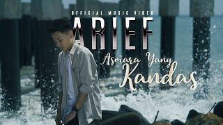 Download lagu Arief - Asmara Yang Kandas ( )