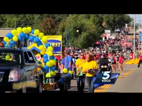 Czech Festival organizers expecting record-breaking crowds