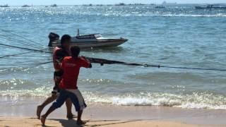 download lagu Parasailing In Benoa Beach, Bali, Indonesia gratis