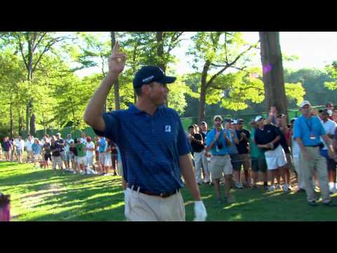 Matt Kuchar Golf Feature