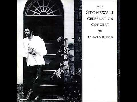 Renato Russo - Close The Door Lightly When You Go