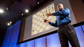 Working backward to solve problems - Maurice Ashley