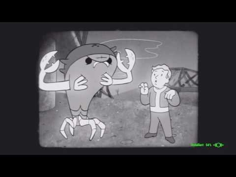 Fallout 4: SPECIAL 3. Ausdauer Film Ratgeber