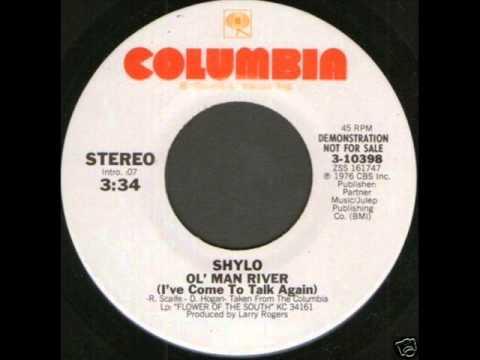 Reba Mcentire - Old Man River (I