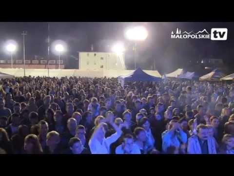 Baciary W Męcinie Dni Limanowej (Cały Koncert)