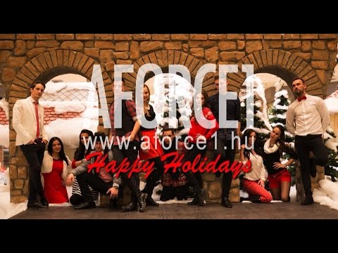 Christmas Dance Movie merry Christmas, Happy Holidays By aforce1tse nsync video