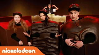 Not So Valentine's Special | 'Chocolate Rap' Exclusive Sneak Peek | Nick