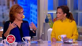 What Are Your Therapy Takeaways? | The View