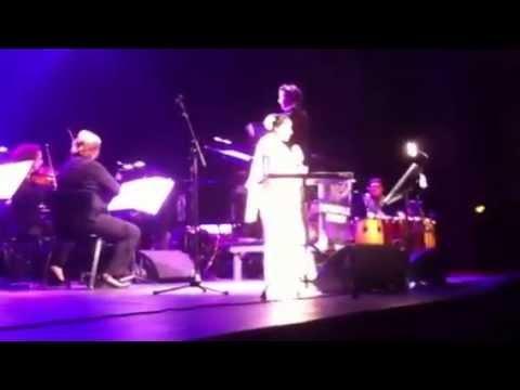 Asha Bhosle & Metropole Orchestra Do Lafzon Ki Hai Dil Ki K