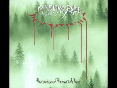 MY DYING BRIDE - Symphonaire Infernus Et Spera Empyrium (live)