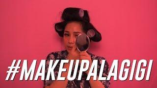 Make Up buat ke Mall #MakeUpAlaGigi
