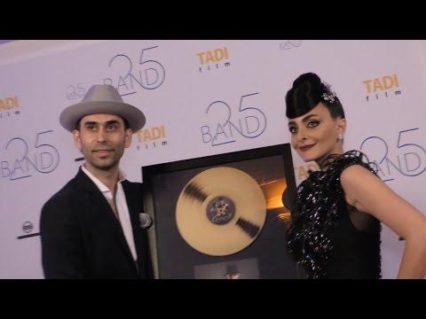25Band  Bavar Album Release Celebration   HD