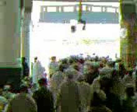 Sharif Of Mecca