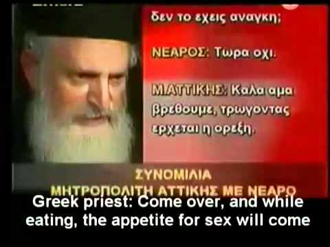 Greek Pedofile Priest Zenevitis Has Sex With Little Boys.flv