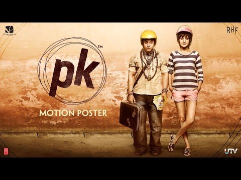 PK Official 4th Motion Poster I Releasing December 19 2014