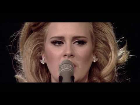Adele - Make You Feel My Love - Live at Royal Albe MP3...