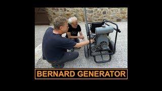 Yard Sale Generator - Prof Simon