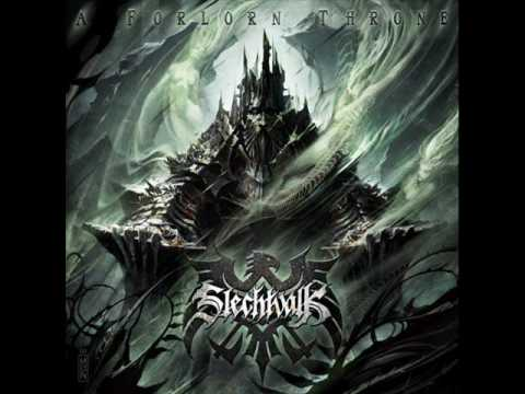 Slechtvalk - Desolate