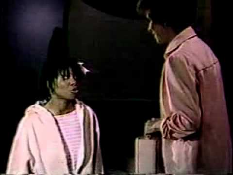 Carol Burnett and Whoopi Goldberg - Mother Daughter Scene (1/2)