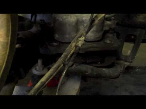 2004 and Newer F150 Ball Joint Replacement Job How To