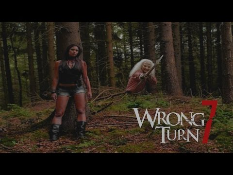 Wrong Turn 5 In Hindi Dubbed - Download HD Torrent