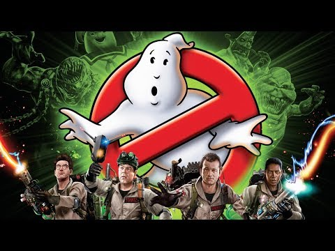 Ghostbusters: The Video Game (2009) Mike Matei Live