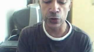 Vídeo 332 de Cantor Cristão