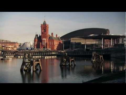 Why you should visit Cardiff, Wales