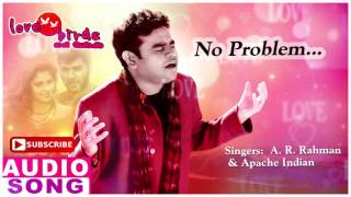 No Problem Full Song   Love Birds Tamil Movie Songs   Prabhu Deva   Nagma   AR Rahman   Music Master