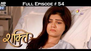Shakti - 10th August 2016 - शक्ति - Full Episode (HD)