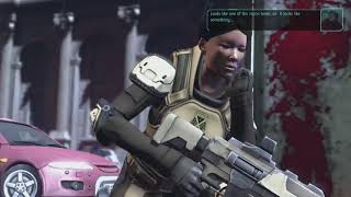 Figuring how to Probe Xcom: Enemy Unknown Episode 1