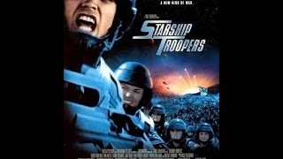 Hollywood movies in Hindi dubbed | Starship troopers | Latest movies |