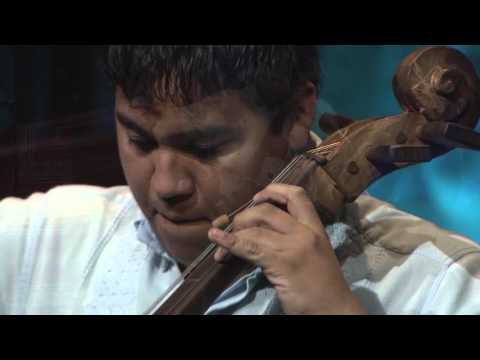 Can garbage make music? Recycled Orchestra of Cateura - WikiStage WBG Lima