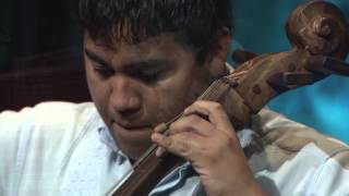 Can garbage make music? Recycled Orchestra of Cateura - WikiStage World Bank Group