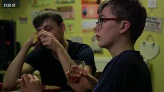 [BBC Documentary] Breadline Kids