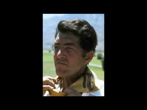 Dean Martin - I Can Give You What You Want Now
